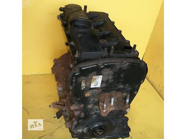 Б/у Двигун двигун 2,2/2.3 Пежо Боксер Peugeot Boxer (250) 2006-- объявление о продаже  в Ровно
