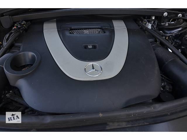 продам Б/у двигатель Mercedes GL-Class 5.0 5.5 2006-2012 ИДЕАЛ !!! ГАРАНТИЯ !!! бу в Львове