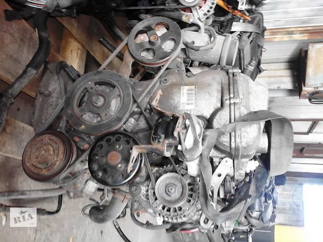 купить бу Б/у Двигун в сборі двигатель для 1,3B бензин Тойота Ярис Toyota Yaris 2001 в Рожище