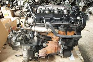 б/у Двигатели Peugeot 406