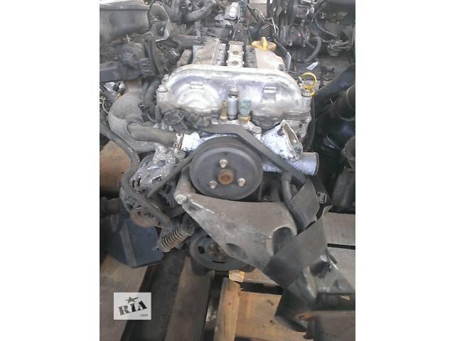 Б/у Двигун взборі для Opel Corsa Опель Корса бензин 1,0 2001- объявление о продаже  в Рожище
