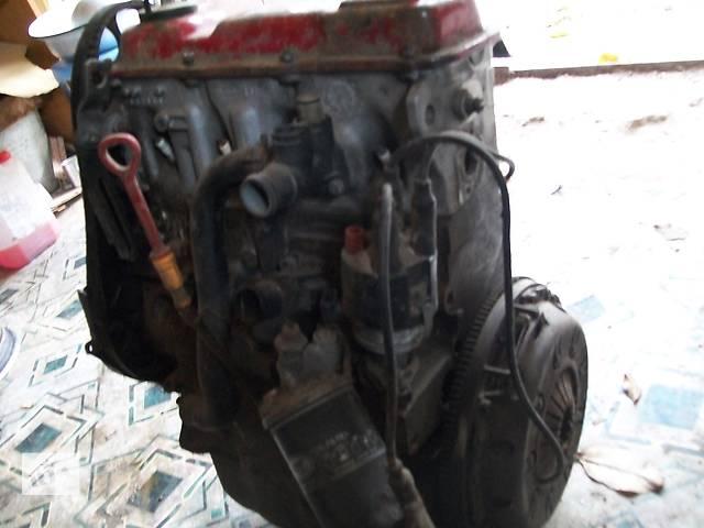 продам Б/у двигун бу в Кременце