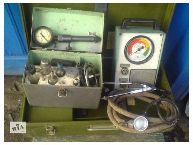 купить бу Б/у диагностика двигателя в Киеве