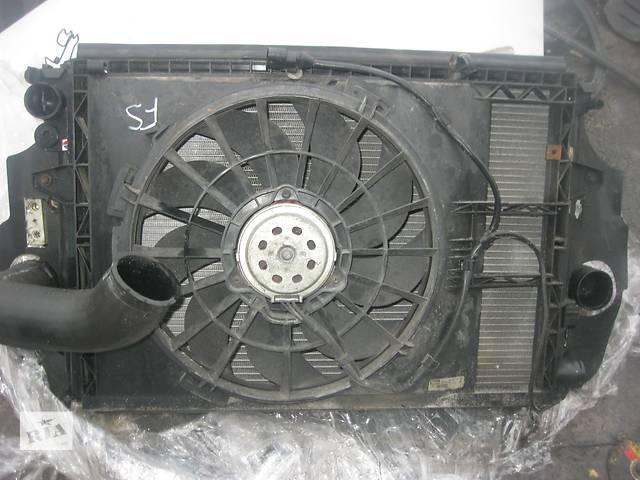 бу Б/у диффузор Citroen Jumpy 2004-2006 в Ровно