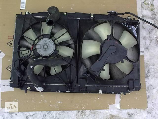 купить бу Б/у диффузор для легкового авто Honda Accord в Ровно