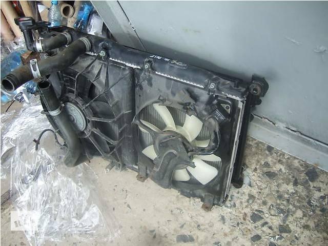 бу Б/у диффузор для легкового авто Honda Civic в Ровно