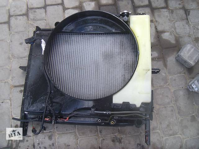 продам Б/у диффузор для легкового авто Kia Sorento 2007 бу в Коломые