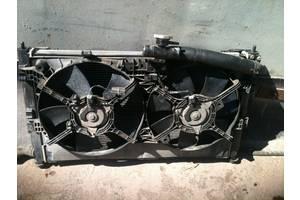 б/у Диффузоры Mitsubishi Outlander XL