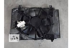 б/у Диффузоры Nissan TIIDA