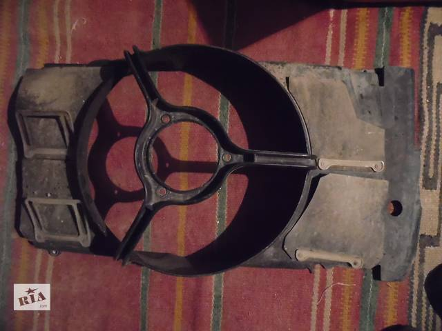 продам Б/у диффузор для седана Audi 100 бу в Дубно (Ровенской обл.)