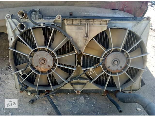 продам Б/у диффузор для седана Lexus GS бу в Одессе