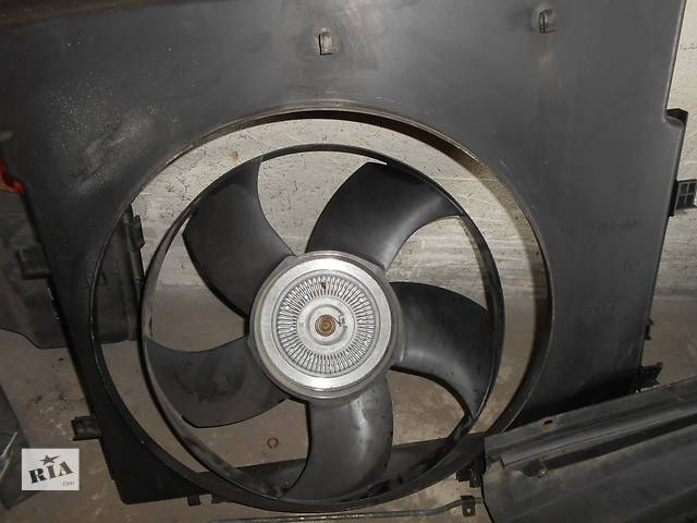 бу Б/у диффузор основной, дифузор основний Mercedes Vito (Viano) Мерседес Вито (Виано) V639 (109, 111, 115, 120) в Ровно