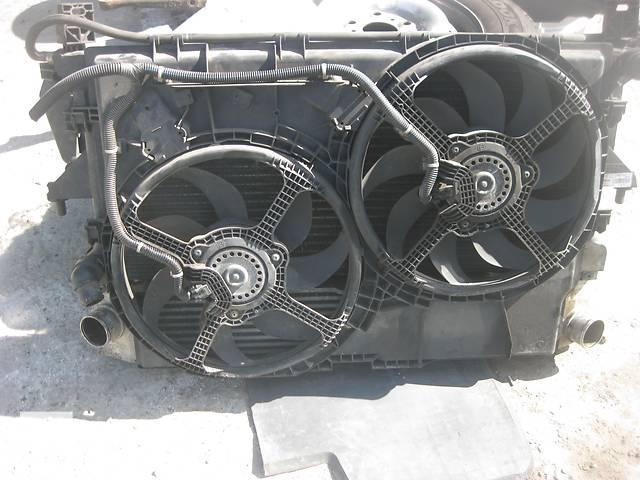 продам Б/у диффузор Peugeot Boxer 2.2 hdi 2006- бу в Ровно