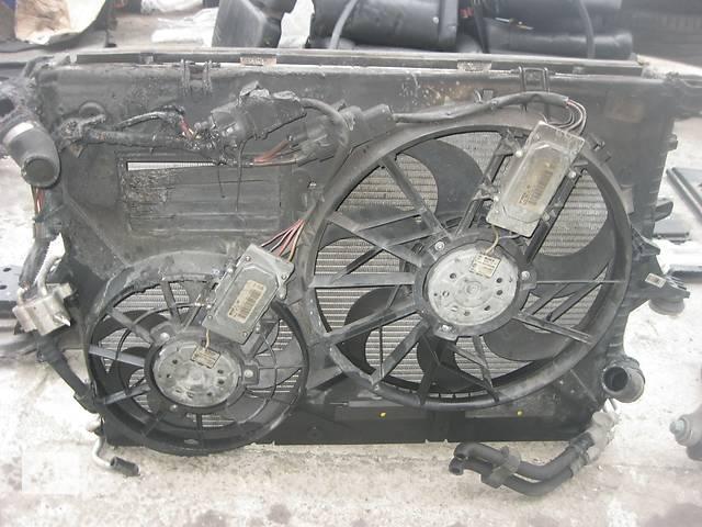 продам Б/у диффузор Porsche Cayenne 3.2 2003-2007 бу в Ровно
