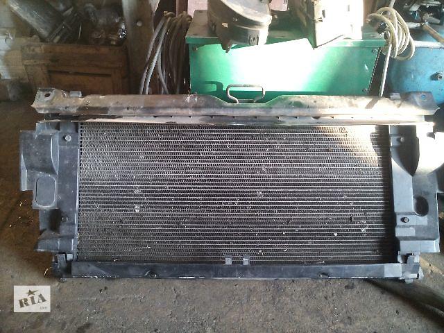 бу Б/у диффузор радиатора (рамка радиатора) для легкового авто Volkswagen T4 (Transporter) в Ковеле