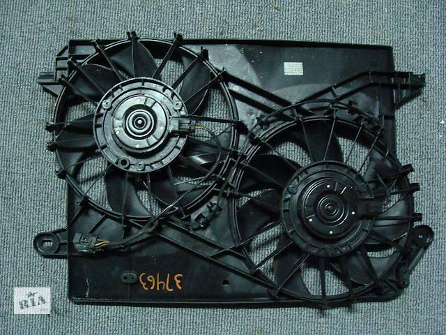продам Б/у диффузор с вентиляторами для легкового авто Chrysler 300 С 2005-2010 бу в Киеве