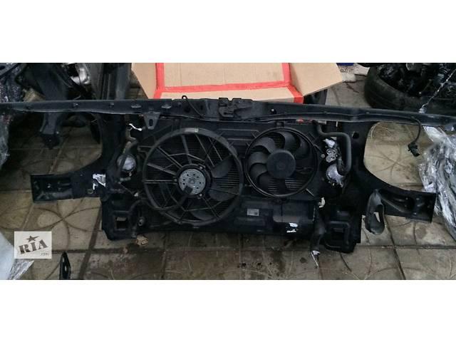 Б/у диффузор Volkswagen T5 2.5 tdi- объявление о продаже  в Ровно
