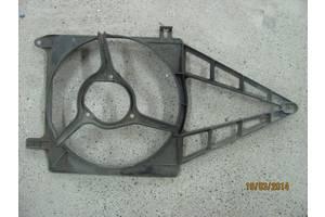 б/у Диффузоры Opel