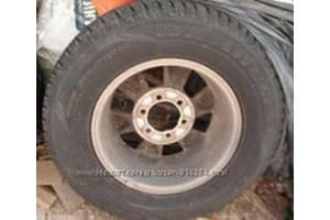 б/у Диск Mitsubishi Pajero Sport