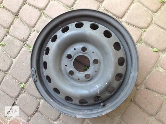 Б/у диски для   Mercedes Vito 638- объявление о продаже  в Жовкве