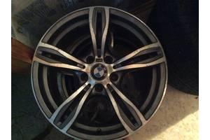 б/у Диски BMW 540