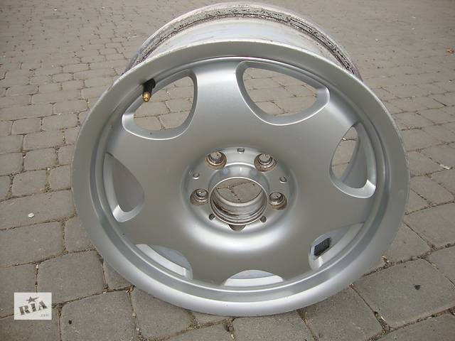 продам Б/у диск для другого Mercedes E-Class бу в Черновцах
