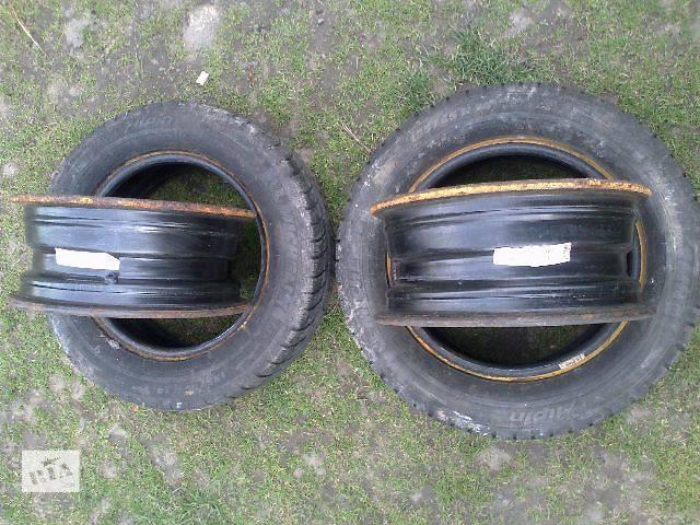 продам Б/у диск для грузовика Citroen Berlingo бу в Луцке