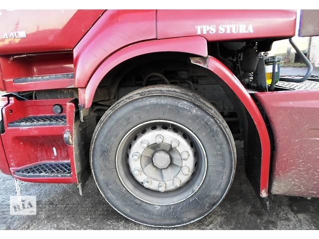 купить бу Б/у диск для грузовика Renault в Рожище