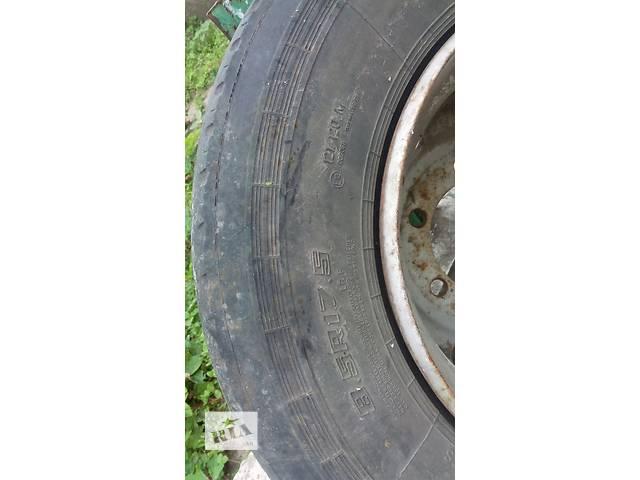 бу Б/у диск для грузовика  в Запорожье