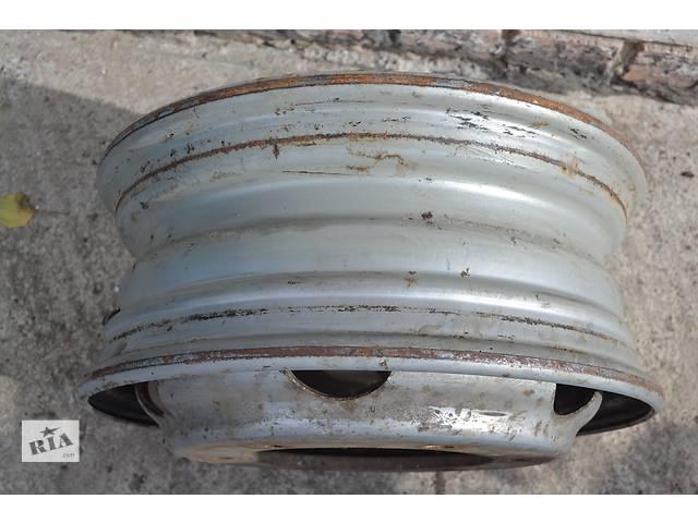 Б/у диск для грузовика- объявление о продаже  в Александрие