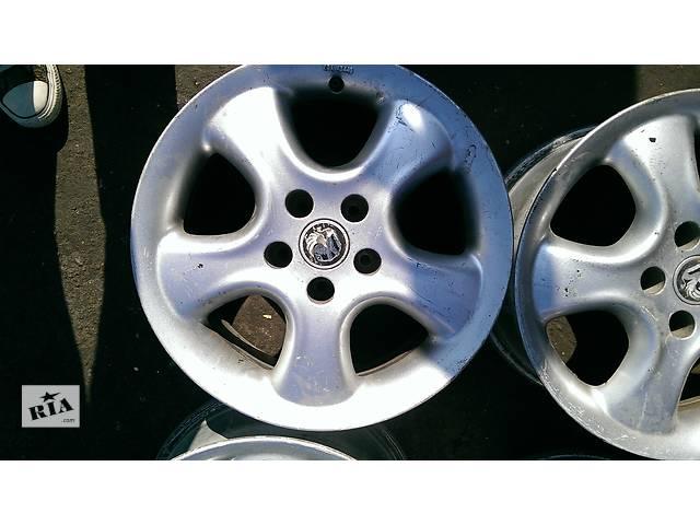 купить бу Б/у диск для хэтчбека Opel Vectra B в Житомире