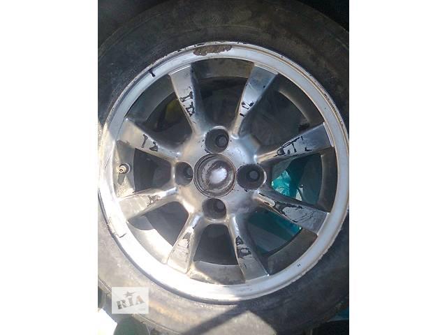 купить бу Б/у диск для хэтчбека Toyota Corolla в Ровно