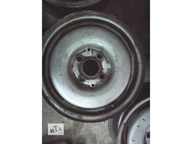 бу Б/у диск для хэтчбека Volkswagen Golf 1992 в Жидачове