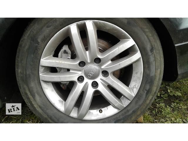 продам Б/у диск для кроссовера Audi Q7 бу в Львове
