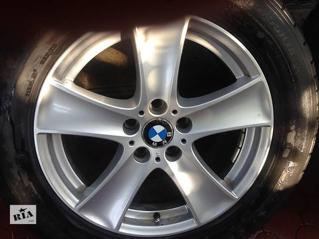 бу Б/у диск для кроссовера BMW X5 в Ивано-Франковске