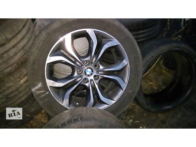 бу Б/у диск для кроссовера BMW X5 в Киеве