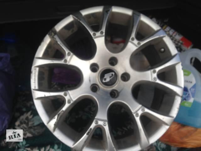 бу Б/у диск для кроссовера Lexus RX в Херсоне