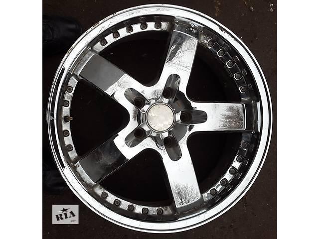 продам Б/у диск для кроссовера Volkswagen Touareg бу в Чернигове