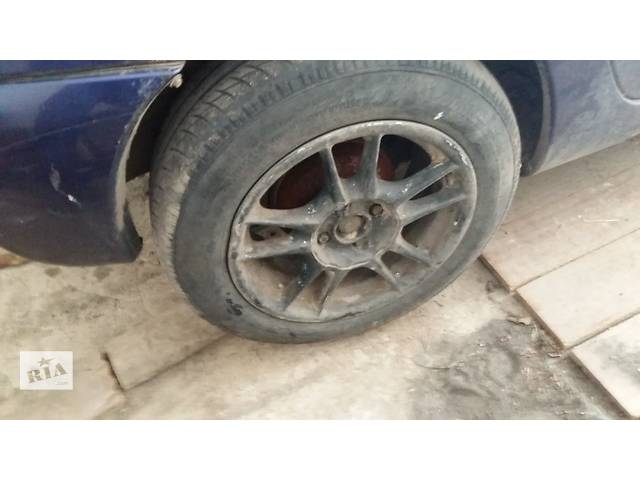 купить бу Б/у диск для купе Opel Tigra в Ровно