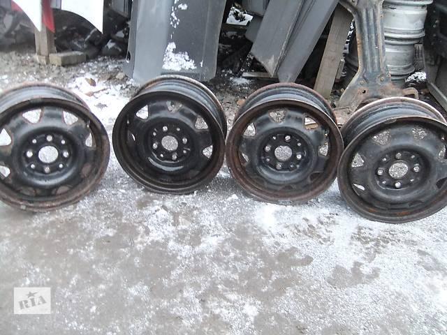 продам Б/у диск для легкового авто Audi 100 бу в Ровно