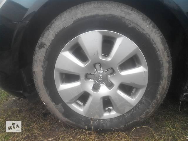 бу Б/у диск для легкового авто Audi A6 в Львове