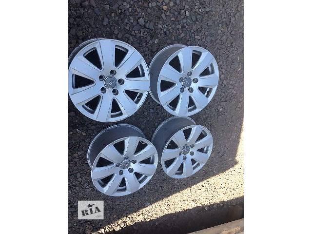 купить бу Б/у диск для легкового авто Audi в Сарнах (Ровенской обл.)