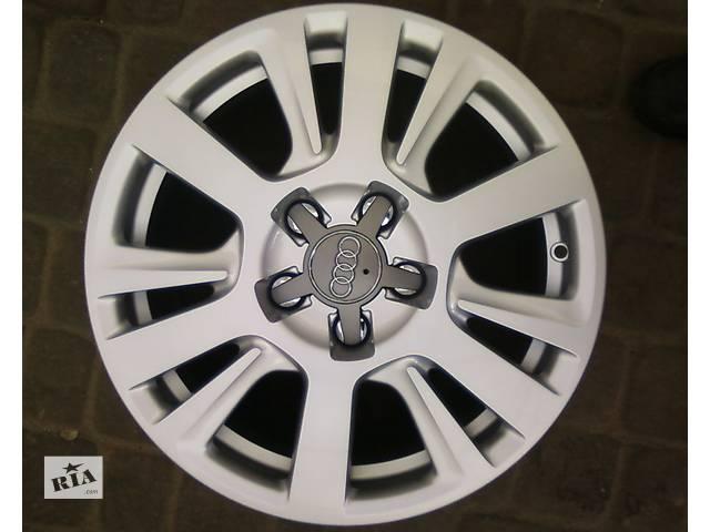 купить бу Б/у диск для легкового авто Audi в Киеве