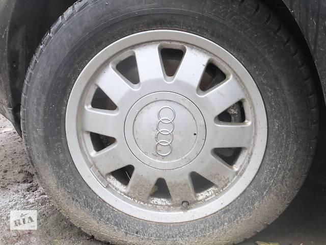 Б/у диск для легкового авто Audi- объявление о продаже  в Ровно