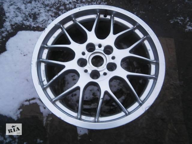 бу Б/у диск для легкового авто Audi в Львове
