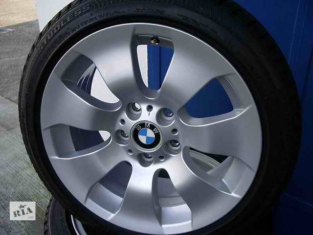 продам Б/у диск для легкового авто BMW 3 Series E90+ бу в Львове