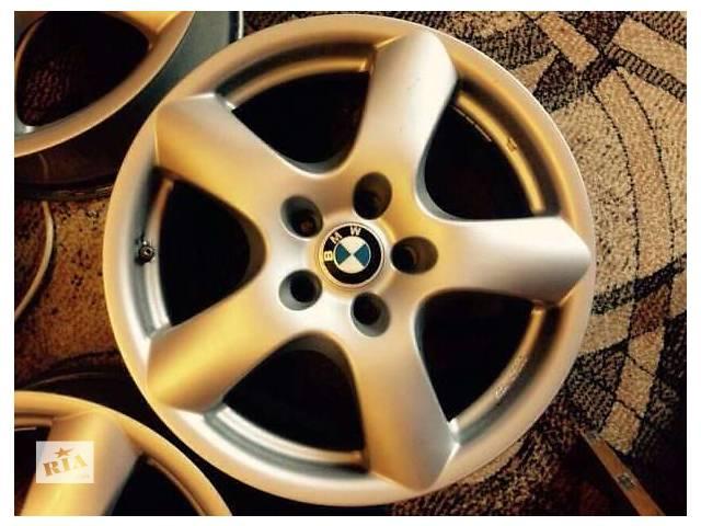 продам Б/у диск для легкового авто BMW 3 Series,Х-3,5,6, VW T-5 бу в Ивано-Франковске