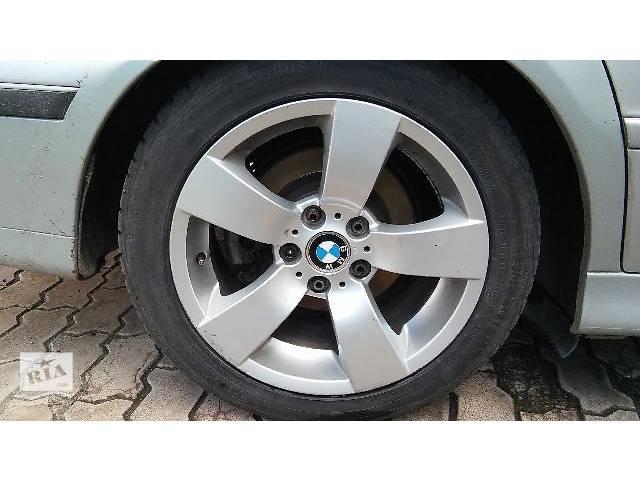 купить бу Б/у диск для легкового авто BMW 5 Series (все) в Ровно