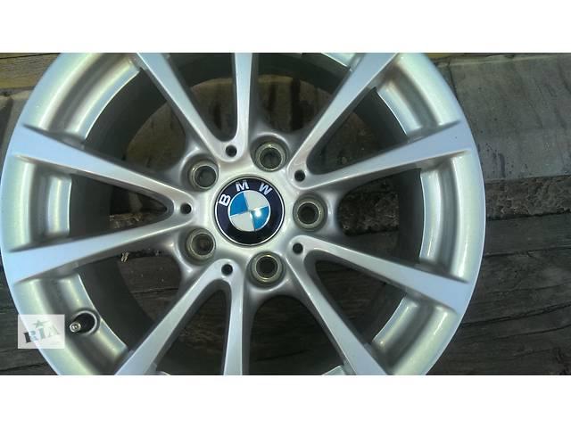 Б/у диск для легкового авто BMW 3 Series (все)- объявление о продаже  в Сумах