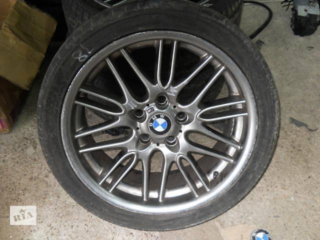 бу Б/у диск для легкового авто BMW 5 Series в Алчевске